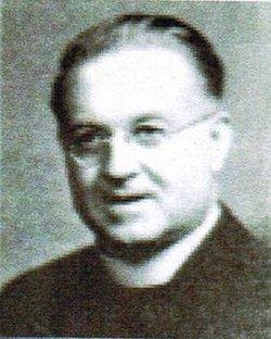 Rev Ernest J McDonald