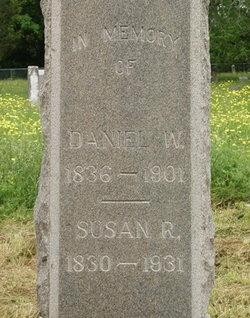 Susan Rebecca <i>Blackburn</i> Eckman
