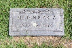 Milton K. Artz