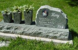 Kareen Adele Kary Christensen