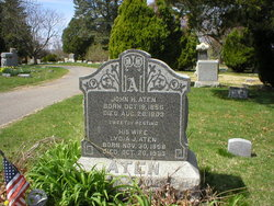 John A. Aten