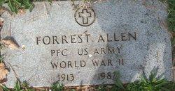 Forrest Allen