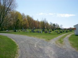 Mount Pleasant Southern Cemetery