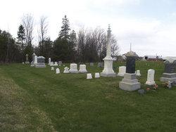 Knox Ridge Cemetery