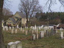 Contoocook Village Cemetery