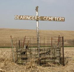 Dearinger Pioneer Cemetery