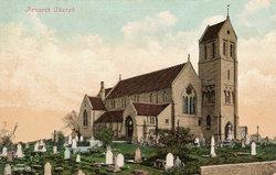 Saint Augustine's Churchyard
