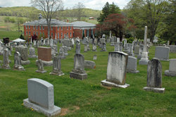 New Providence Presbyterian Church Cemetery