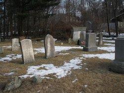 West Parish Cemetery