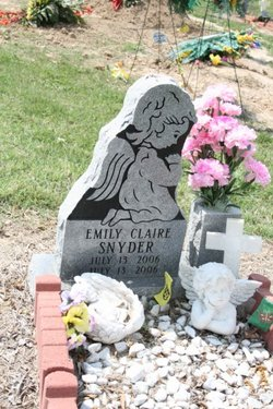 Emily Claire Snyder