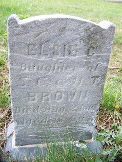 Elsie Brown