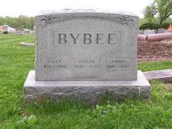 Thaney Ellen <i>Davis</i> Bybee