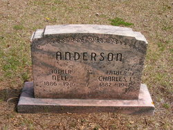 Nell <i>Lynch</i> Anderson