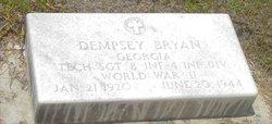 Dempsey Bryan