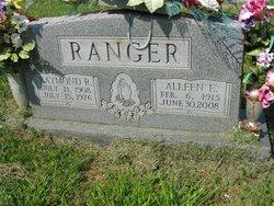 Raymond R Ranger