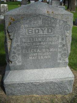 William Johnson Boyd
