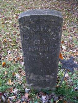 Ambrose Blanchard
