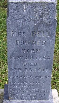 Addie Belle <i>Cheairs</i> Downes