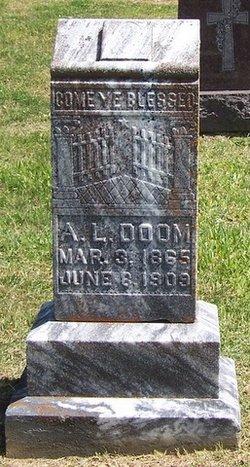 Adam Lee Doom