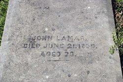John Lamar