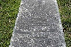 Mary Louisa <i>Hill</i> Lamar
