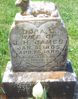 Dora Estal <i>Walker</i> James