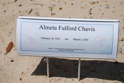 Almeta <i>Fulford</i> Chavis