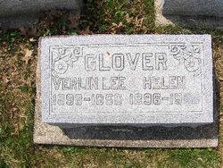 Helen <i>Ritter</i> Glover