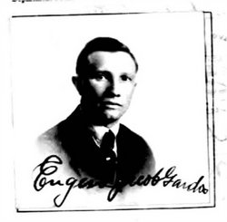Eugene Jacob Gardos