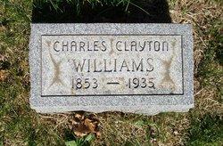 Charles Clayton Williams