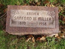 Sanford Wallace Miller