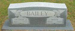 Dovie <i>Beck</i> Bailey