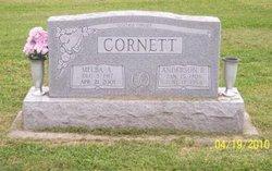 Melba A Cornett