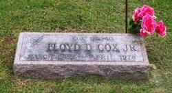 Floyd D Cox, Jr