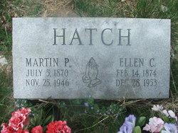 Ellen Caroline <i>Sherman</i> Hatch