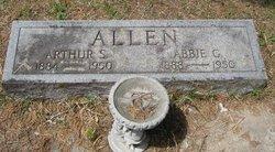 Abbie Viola <i>McClendon</i> Allen