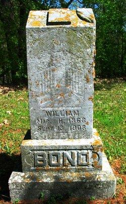 William Franklin Bond