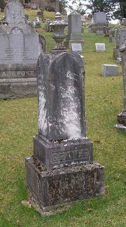 Lucy A. <i>Hatch</i> Graves