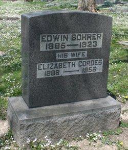 Edwin Bohrer