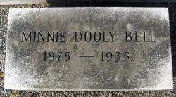 Minnie <i>Dooly</i> Bell