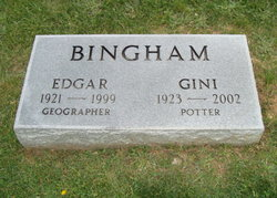 Edgar Bingham
