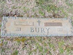 Charles Bury