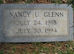 Nancy <i>Urquhart</i> Glenn