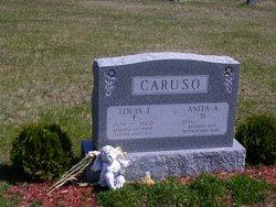 Louis J Caruso