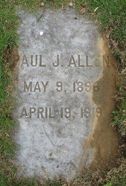 Paul J. Allen