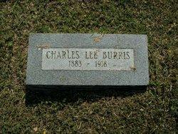 Charles Lee Burris