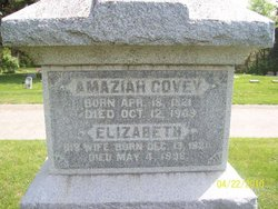 Amaziah Covey