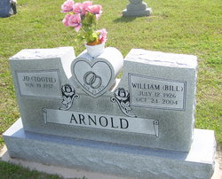 William Bill Arnold