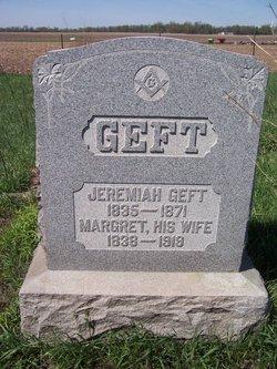 Jeremiah Geft