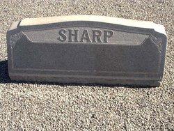 Harold Quincy Harry Sharp